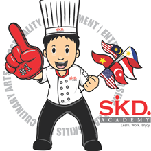 SKD Academy for Culinary Arts's Logo