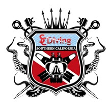 SCDiving Inc's Logo