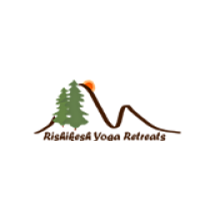 Rishikesh Yoga Retreats's Logo