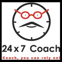 24x7Coach.com's Logo