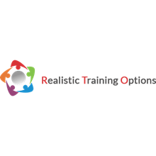 RTO - Reaistic Training Options's Logo