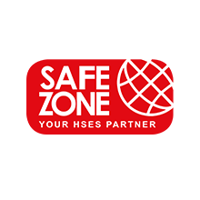Safe Zone's Logo