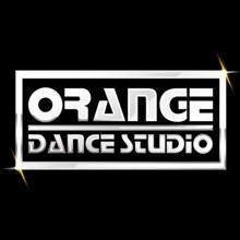Orange Dance Studio's Logo