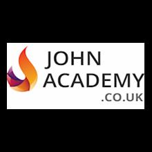 John Academy's Logo