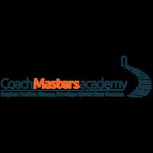 Coach Masters Academy's Logo