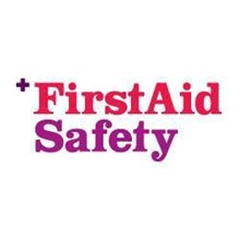 First Aid Safety's Logo