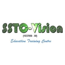 SSTC Vision Sdn Bhd's Logo