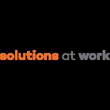 Solutionsatwork's Logo