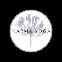 Karma Yoga & Fitness's Logo