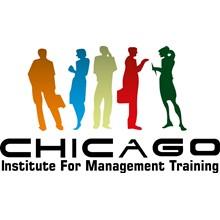Chicago Institute For Management Training's Logo
