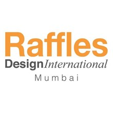Raffles Design International's Logo
