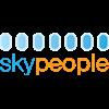 skypeople's Logo