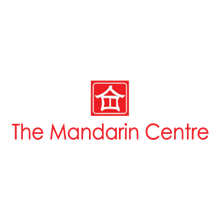 The Mandarin Centre's Logo