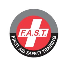 F.A.S.T. Rescue Inc.'s Logo