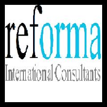 Reforma International HR Consultants's Logo