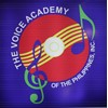 The Voice Academy of the Phils's Logo