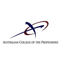 Australian College of the Professions's Logo