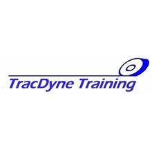 TracDyne Security Training's Logo