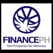 FinancePH's Logo