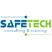 Safetech Consulting & Training Ltd's Logo