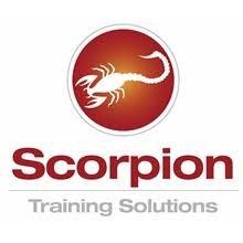 Scorpion Training Solutions's Logo
