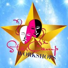 Starcamp Studios's Logo