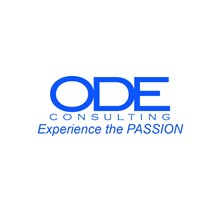 ODE Consulting's Logo