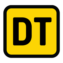 DT Driver Training's Logo