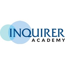 Inquirer Academy's Logo