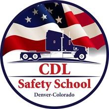 CDL Safety School's Logo
