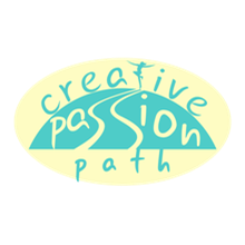 Creative Passion Path's Logo