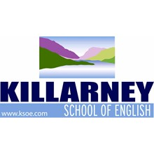 Killarney School of English's Logo