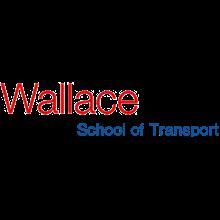 Wallace School of Transport's Logo
