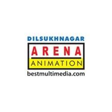 Arena Animation Dilsukhnagar's Logo