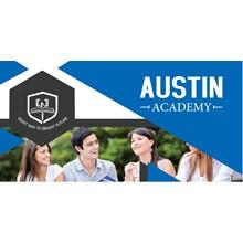Austin Academy's Logo