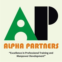 Alpha Partners Training's Logo