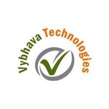 Vybhava Technologies's Logo