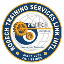 RODECH Training's Logo