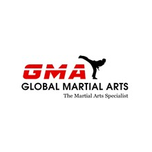 Global Martial Arts NZ 's Logo
