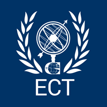 The European Centre of Technology (ECT)'s Logo