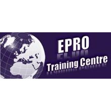 EPro Training Centre's Logo