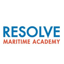 Resolve Maritime Academy's Logo