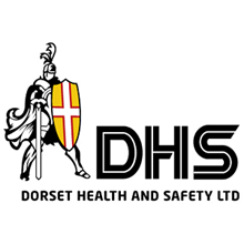 Dorset Health and Safety Limited's Logo