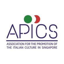 APICS Italian Cultural Centre's Logo