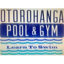 Otorohanga Pool & Gym's Logo