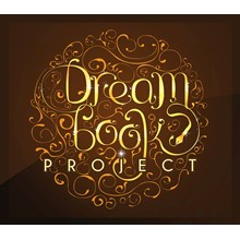 Dreambook Project's Logo