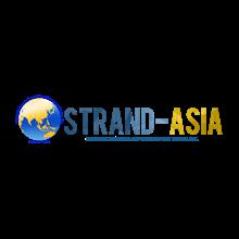 STRAND-Asia's Logo