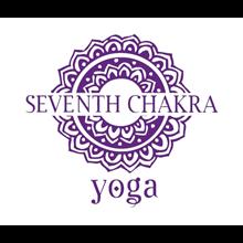 Seventh Chakra Yoga's Logo