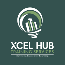 Xcel Hub Training Services's Logo