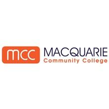 Macquarie Community College's Logo